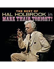 The Best Of Hal Holbrook In Mark Twa In Tonight!