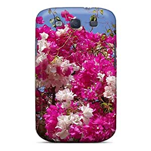 TTyxS16067nOQdT JoyRoom Unconscious Beauty Durable Galaxy S3 Tpu Flexible Soft Case