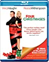 Four Christmases (2 Discos) [Blu-Ray]<br>$959.00