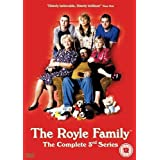 The Royle Family: The Complete Third Series [DVD] by Caroline Aherne