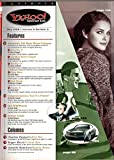 Yahoo! Internet Life Magazine - May, 1999. Keri Russell 'Felicity' Cover. 100 Most Wired Colleges; College Life Online; Internet Dream Cars; Online Ordainment; Plagiarism; Bill Gates; Ally McBeal