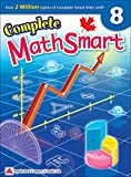 Complete MathSmart 8: Comp MathSmart 8