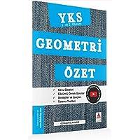 Delta YKS Geometri Özet 1. ve 2. Oturum-YENİ