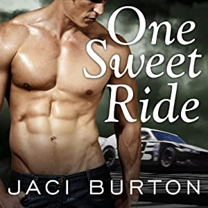 One Sweet Ride Audiobook