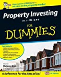 img - for Property Investing All-in-One For Dummies by (2007-11-23) book / textbook / text book