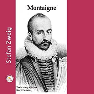 Montaigne Audiobook