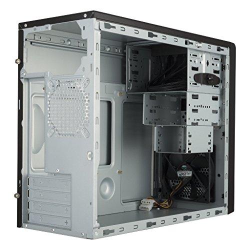 Cooler Master MasterBox E300L MicroATX Mini Tower Case