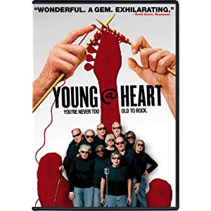 Young At Heart (2008)