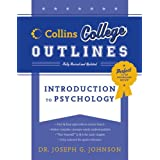 Introduction to Psychology (Collins College Outlines)