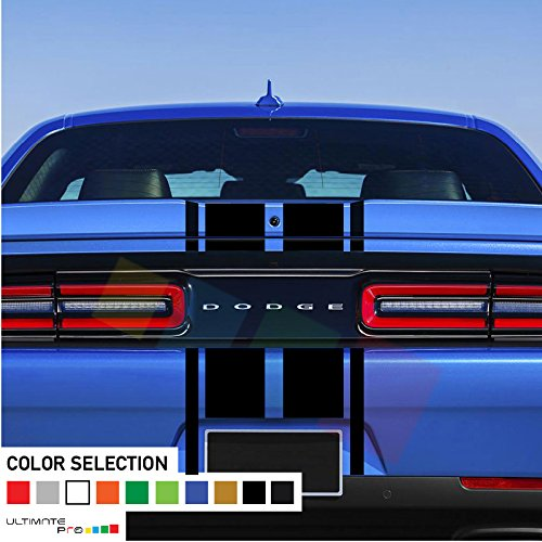 Full kit Sticker Decal compatible with dodge challenger or other muscle car No 22 (Dodge Challenger Supercharger compare prices)