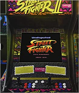 amazon com undisputed street fighter deluxe edition a 30th