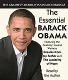The Essential Barack Obama: The Grammy Award-Winning Recordings
