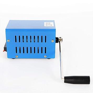 Amazon.com: Yunrus - Generador de carga de mano de ...