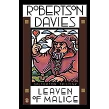 Leaven of Malice (Salterton Trilogy)