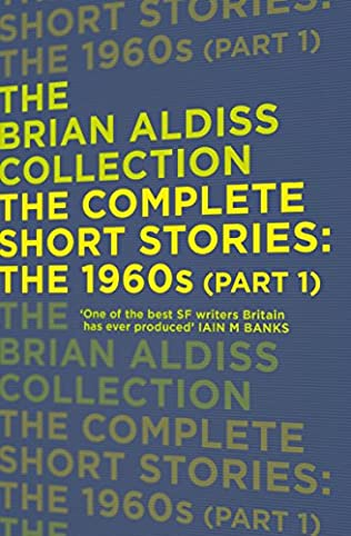 book cover of The Complete Short Stories: The 1960s Part 1