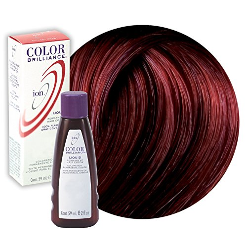 Ion Color Brilliance Permanent Liquid Hair Color Buy