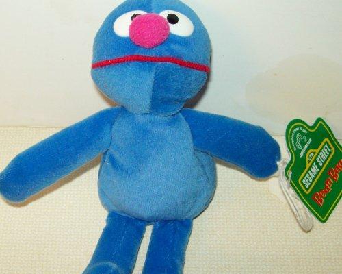 Sesame Street Grover 5