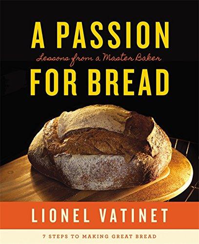 master baker - 5