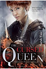 The Cursed Queen (The Impostor Queen) Hardcover