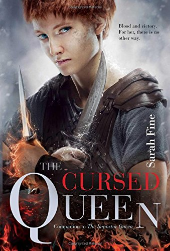 The Cursed Queen (The Impostor Queen)