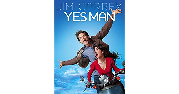 Amazoncouk Watch Yes Man Prime Video