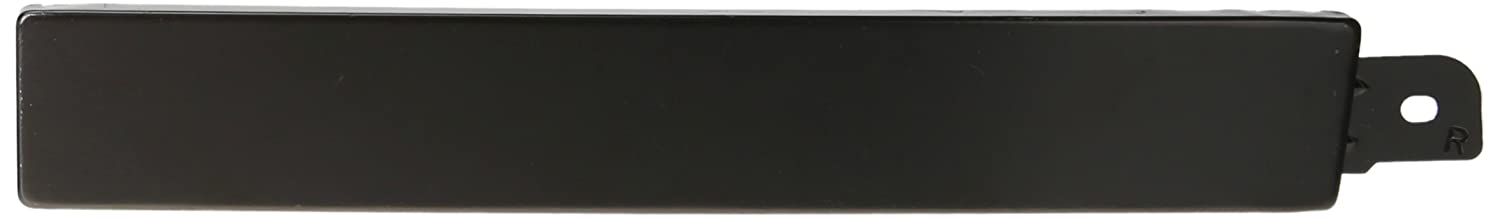OE Replacement Toyota 4-Runner Front Passenger Side Bumper Filler (Partslink Number TO1089103) Unknown