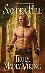 Truly, Madly Viking (Viking II series Book 2)