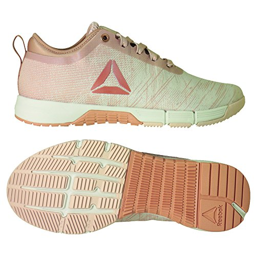 de Femme Multicolore Fitness TR Bare bare Her Face 0 Speed Beige Reebok Chaussures wqISaS