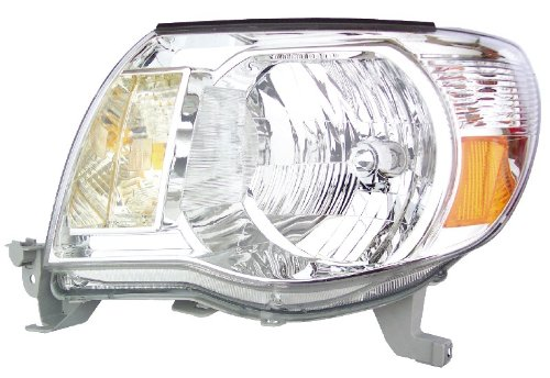 TOYOTA VAN SIENNA SIGNAL LIGHT ASSEMBLY RIGHT (PASSENGER SIDE) 2001-2003