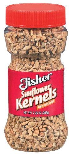 Fisher Roasted Sunflower Kernels 7 25