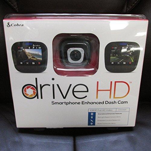 Cobra Drive Smartphone Enhanced CCDC4420