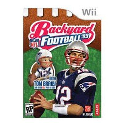 Backyard Football 2009 (Wii)