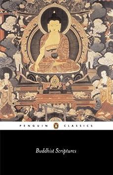 Buddhist Scriptures (Penguin Classics) / Paperback