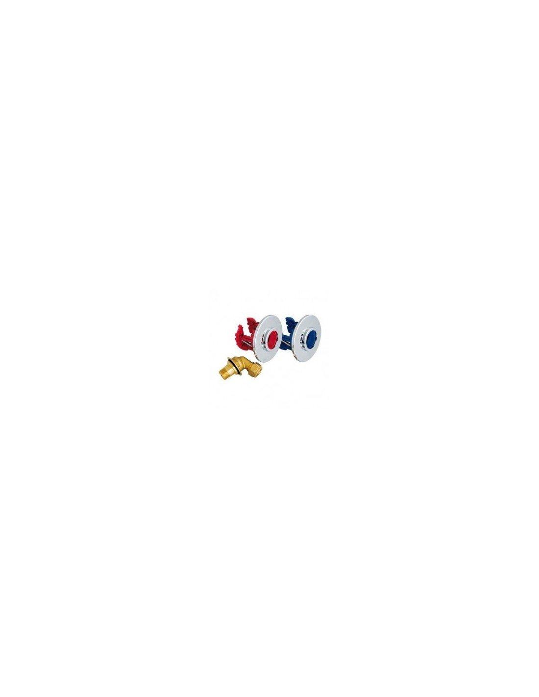 Somatherm KITD27-16-12 Fixoplac ss evier comp per13x16-m12//17 Gris