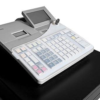 Funda de silicona para teclado CASIO SE-S400 / SE-S3000 ...