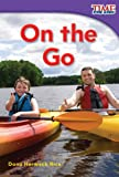 On the Go, Dona Herweck Rice, 1480710105