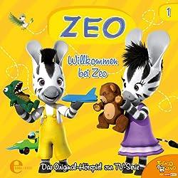 Willkommen bei Zeo (Zeo 1)