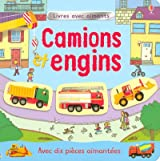 Camions et engins