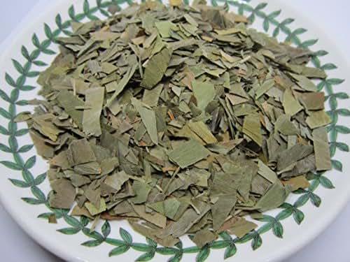 Ginkgo Leaf - Premium Ginkgo Biloba Loose Leaf 100% from Nature (04 oz)