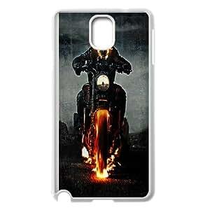 Samsung Galaxy Note 3 N7200 Phone Case Ghost Rider H6G5608723