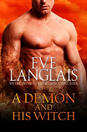 A Demon And His Witch (Welcome To Hell Book 1) - Kindle