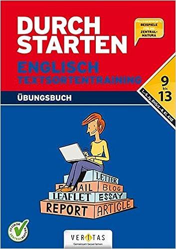 Durchstarten Englisch Ahs Bhs 9 13 Klasse