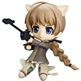 Nendoroid: Strike Witches - Lynette Bishop Action Figure