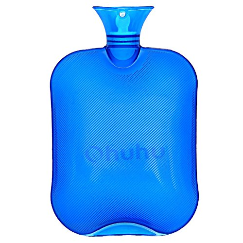 Ohuhu Therapy Classic Transparent Bottles