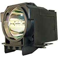AuraBeam Epson ELPLP23 V13H010L23 Projector Replacement Lamp with Housing