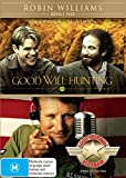 Robin Williams Good Will Hunting / Good Morning Vietnam | NON-USA Format | PAL | Region 4 Import - Australia