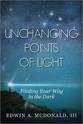 Points Of Light In Dark Night Of >> Unchanging Points Of Light Finding Your Way In The Dark Edwin