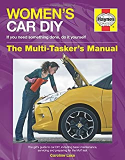 Dare to repair your car a do it herself guide to maintenance womens car diy if you need something done do it yourself the multi solutioingenieria Images