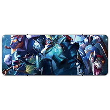 League of Legends Esports Gaming Mouse Pad, Alfombrilla de ...