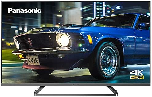 Led Panasonic 4K Ultra HD TV 40 pulgadas (100 cm) Serie HX810- Versión Importada